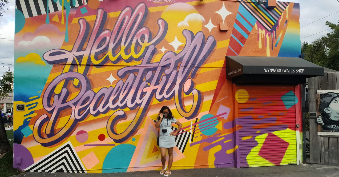 Vistas de Miami: Versace Mansion, Wynwood Walls y tal…