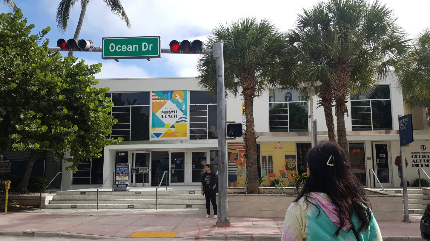 Miami, Miami Beach, Ocean Dr, Ocean Drive, Miami US, welcome to Miami, staceessmoothie, stacees smoothie, stacee's smoothie