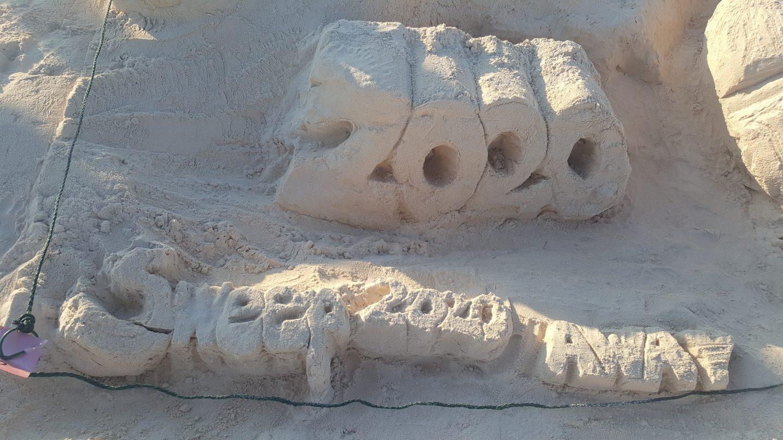 2020 Bermuda Sandcastle Competition